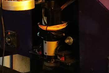 Equipo de corte por plasma y oxicorte pantografo