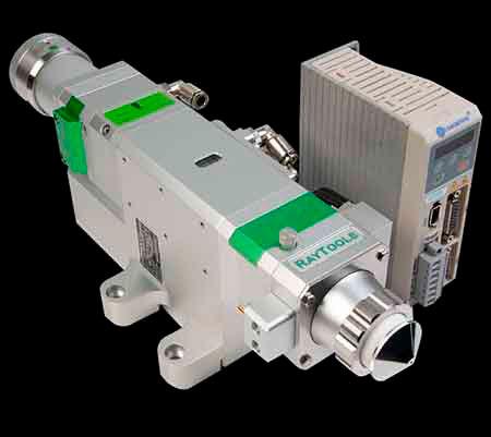 Maquina corte laser para cortar acero al carbono,acero inoxidable,cobre,aluminio. máquina corte laser en fibra cabezal de enfoque automatico