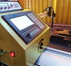Pantografo plasma oxicorte laser insumo consumible thermal dynamics esab hypertherm kjellberg ipg raycus raytools yaskawa