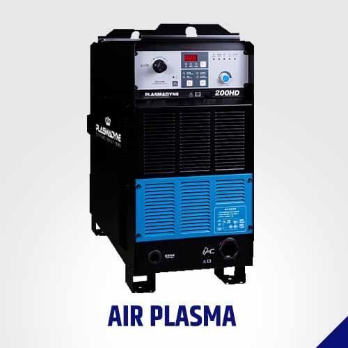 Fuente de plasma insumos para plasma thermal dynamics hypertherm plasmadyne